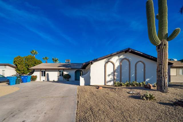 3628 W Charter Oak Road, Phoenix, AZ 85029 (MLS #6025910) :: Arizona Home Group