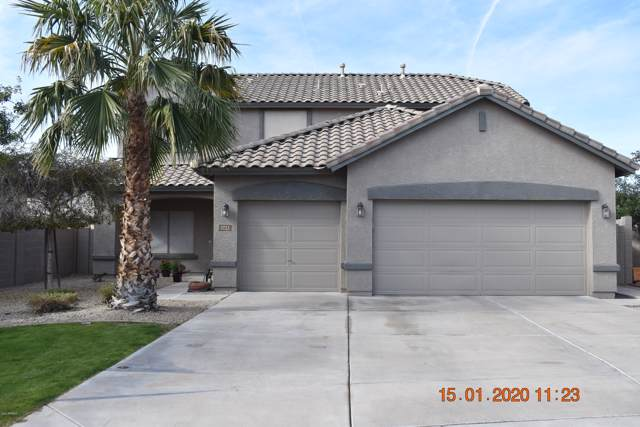 3722 N 127TH Drive N, Avondale, AZ 85392 (MLS #6025911) :: Keller Williams Realty Phoenix