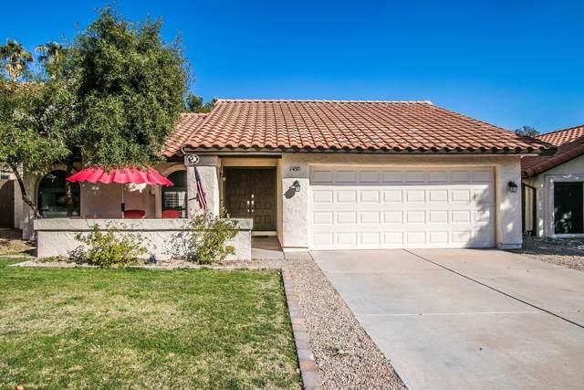 1437 N El Camino Drive, Tempe, AZ 85281 (MLS #6025912) :: Dijkstra & Co.