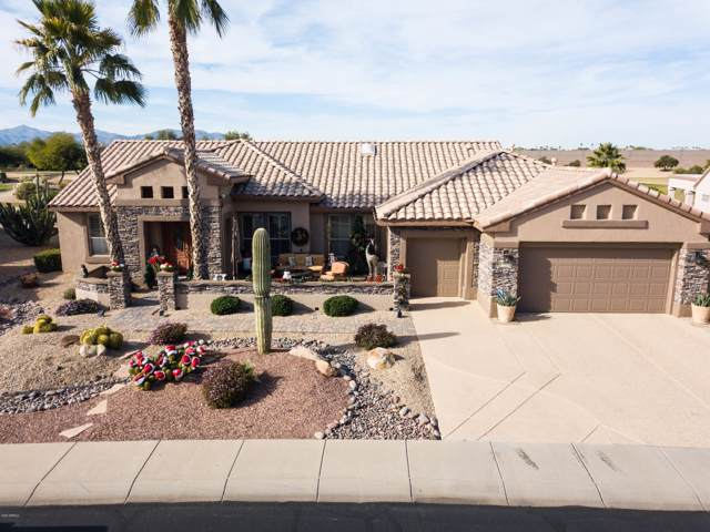 19820 N Shadow Mountain Drive, Surprise, AZ 85374 (MLS #6025916) :: Kortright Group - West USA Realty