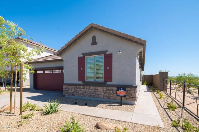 14370 W Bronco Trail, Surprise, AZ 85387 (MLS #6025921) :: The Property Partners at eXp Realty