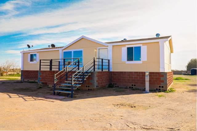37135 W Sherman Street, Tonopah, AZ 85354 (MLS #6025922) :: My Home Group