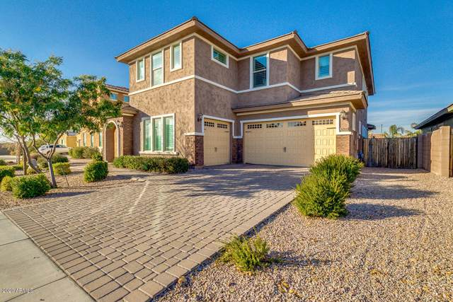 3066 E Carob Court, Chandler, AZ 85286 (MLS #6025923) :: My Home Group