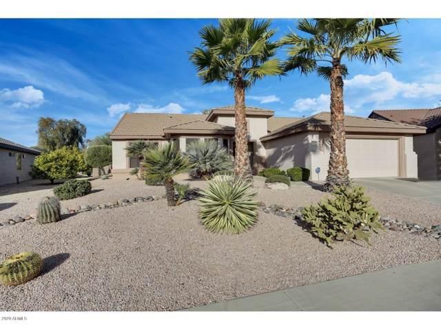 18520 N Avalon Lane, Surprise, AZ 85374 (MLS #6025925) :: Arizona Home Group