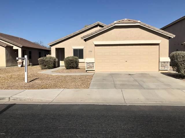 22768 W Cocopah Street, Buckeye, AZ 85326 (MLS #6025930) :: The Kenny Klaus Team