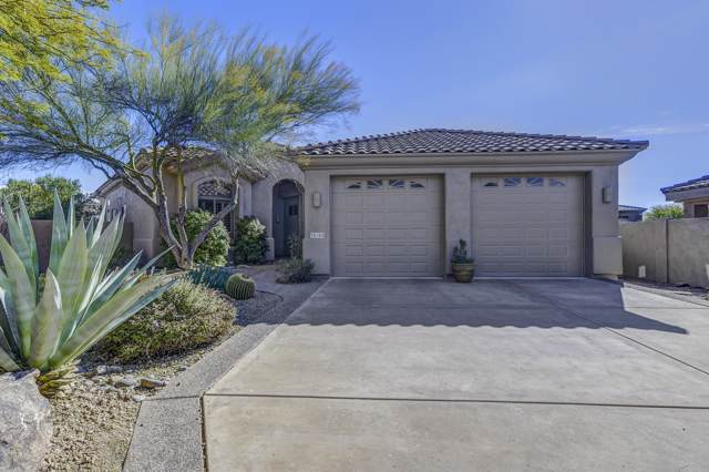 35355 N 92 Way, Scottsdale, AZ 85262 (MLS #6025933) :: The Carin Nguyen Team