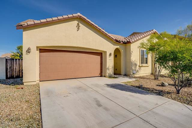 18544 W Cinnabar Avenue, Waddell, AZ 85355 (MLS #6025936) :: The Property Partners at eXp Realty