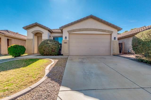 3157 W Dancer Lane, Queen Creek, AZ 85142 (MLS #6025940) :: Lux Home Group at  Keller Williams Realty Phoenix