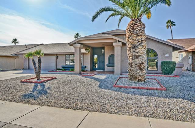 17618 N Desert Glen Drive, Sun City West, AZ 85375 (MLS #6025951) :: The Property Partners at eXp Realty