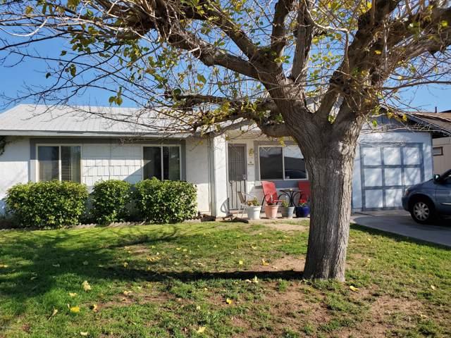 18005 N 34TH Drive, Phoenix, AZ 85053 (MLS #6025954) :: Conway Real Estate