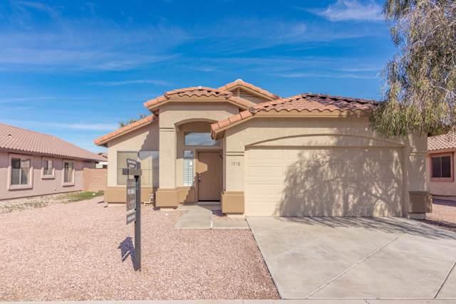 1516 E La Salle Street, Phoenix, AZ 85040 (MLS #6025960) :: Scott Gaertner Group