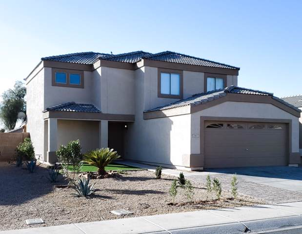 12801 W Sweetwater Avenue, El Mirage, AZ 85335 (MLS #6025966) :: Kortright Group - West USA Realty