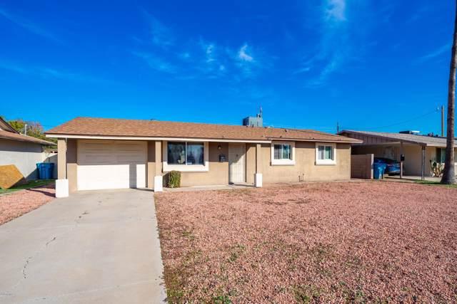4118 W Orangewood Avenue, Phoenix, AZ 85051 (MLS #6025975) :: Scott Gaertner Group