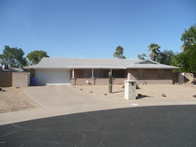 1638 W Seldon Way, Phoenix, AZ 85021 (MLS #6025976) :: Scott Gaertner Group