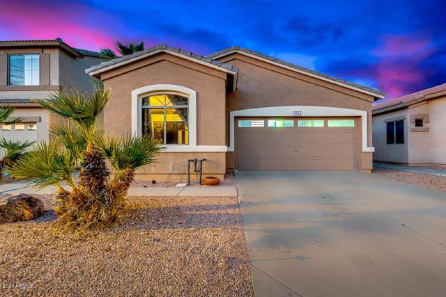 9844 E Farmdale Avenue, Mesa, AZ 85208 (MLS #6025978) :: Scott Gaertner Group