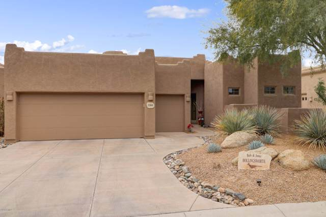 27814 N Quail Spring Road, Rio Verde, AZ 85263 (MLS #6025980) :: The Property Partners at eXp Realty