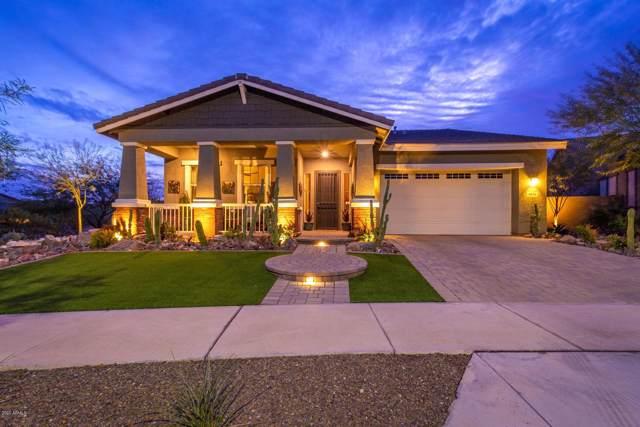 4876 N 207TH Lane, Buckeye, AZ 85396 (MLS #6025981) :: The Property Partners at eXp Realty