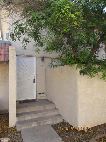 5635 S Clambake Bay Court C, Tempe, AZ 85283 (MLS #6025985) :: The Everest Team at eXp Realty