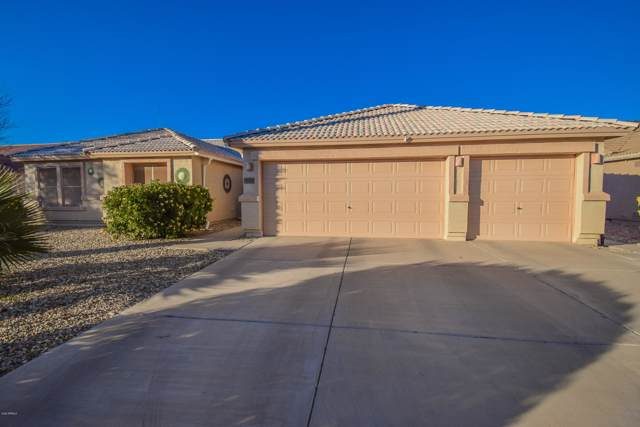 3648 E Camden Avenue, San Tan Valley, AZ 85140 (MLS #6025989) :: My Home Group