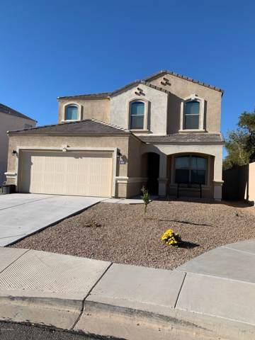 3862 W Alabama Lane, Queen Creek, AZ 85142 (MLS #6025999) :: Lux Home Group at  Keller Williams Realty Phoenix