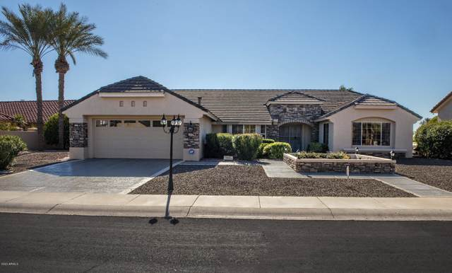 13319 W Crown Ridge Drive, Sun City West, AZ 85375 (MLS #6026004) :: Team Wilson Real Estate