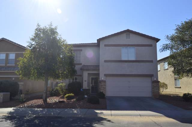 13257 W Watson Lane, Surprise, AZ 85379 (MLS #6026018) :: Kortright Group - West USA Realty