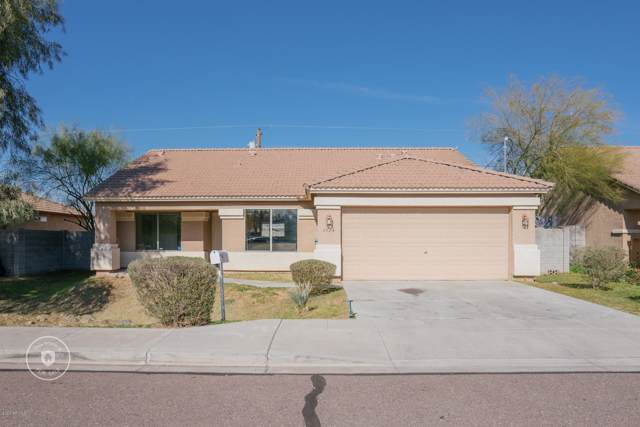 2724 E Paradise Lane, Phoenix, AZ 85032 (MLS #6026021) :: Arizona 1 Real Estate Team