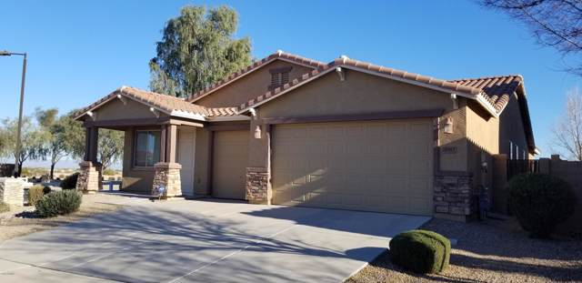 1083 E Pasture Canyon Drive, San Tan Valley, AZ 85143 (MLS #6026022) :: My Home Group