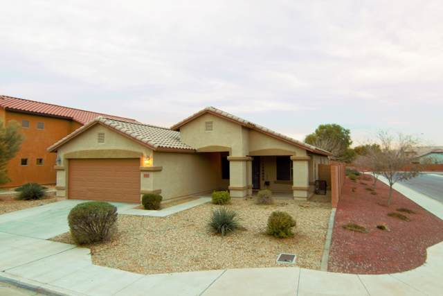 6304 S 52ND Drive, Laveen, AZ 85339 (MLS #6026025) :: Lucido Agency