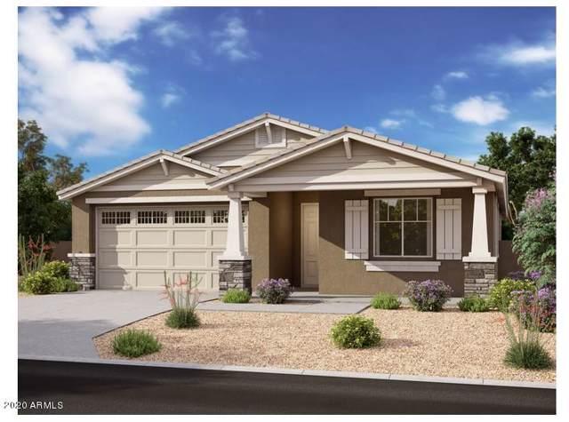 22770 E Rosa Road, Queen Creek, AZ 85142 (MLS #6026027) :: Lux Home Group at  Keller Williams Realty Phoenix