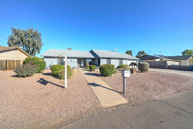 926 E Mesquite Avenue, Apache Junction, AZ 85119 (MLS #6026031) :: Howe Realty