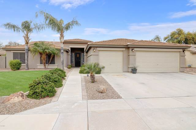 9860 E Natal Avenue, Mesa, AZ 85209 (MLS #6026033) :: Revelation Real Estate