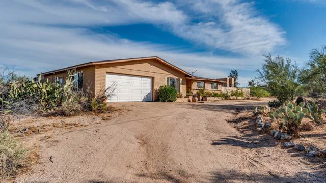 5332 E Seven Palms Drive, Cave Creek, AZ 85331 (MLS #6026047) :: The Kenny Klaus Team