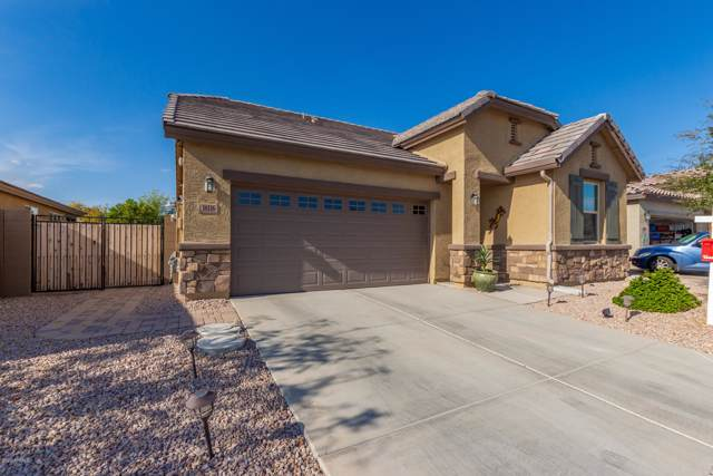 16116 N 109TH Lane, Sun City, AZ 85351 (MLS #6026054) :: Team Wilson Real Estate