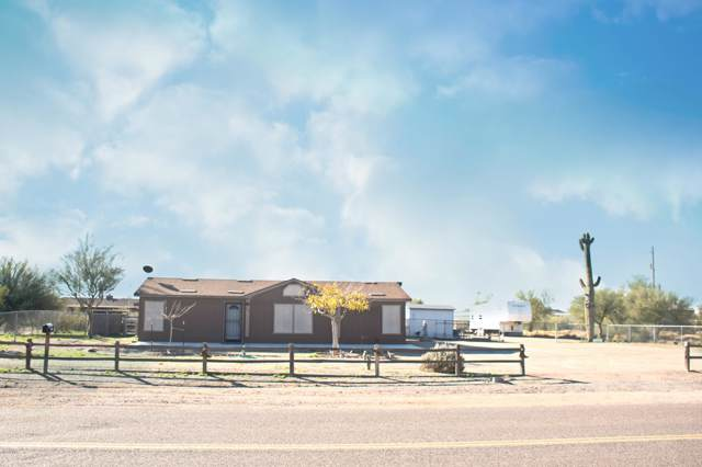 375 W Foothill Street, Apache Junction, AZ 85120 (MLS #6026055) :: My Home Group