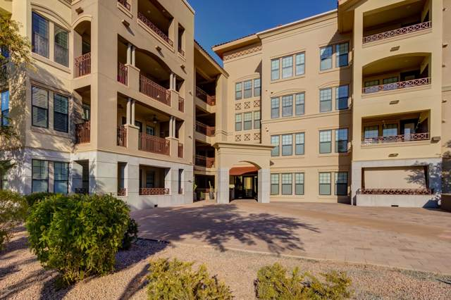 7291 N Scottsdale Road #1010, Paradise Valley, AZ 85253 (MLS #6026057) :: The Kenny Klaus Team