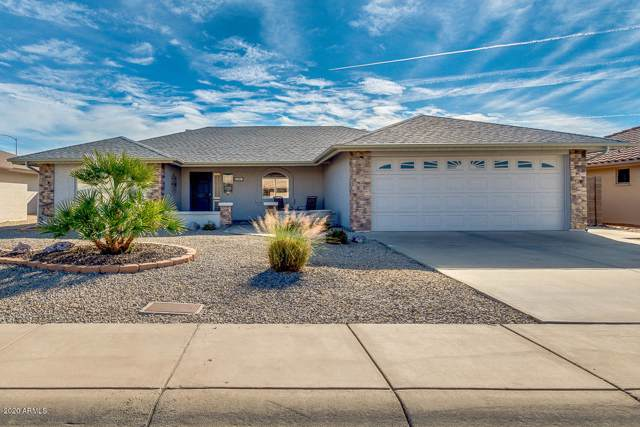11027 E Kiva Avenue, Mesa, AZ 85209 (MLS #6026061) :: My Home Group