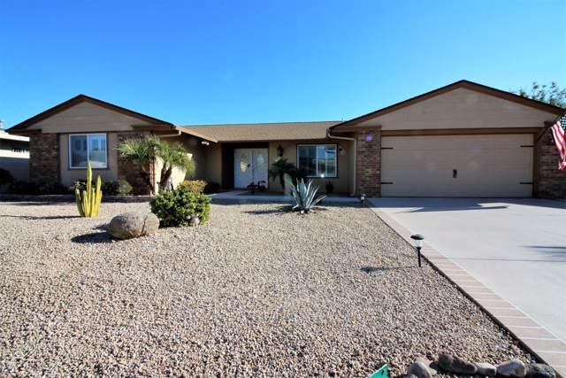 16017 N 99TH Drive, Sun City, AZ 85351 (MLS #6026062) :: Brett Tanner Home Selling Team