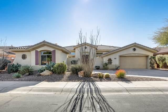 42053 N Moss Springs Road, Anthem, AZ 85086 (MLS #6026063) :: Team Wilson Real Estate