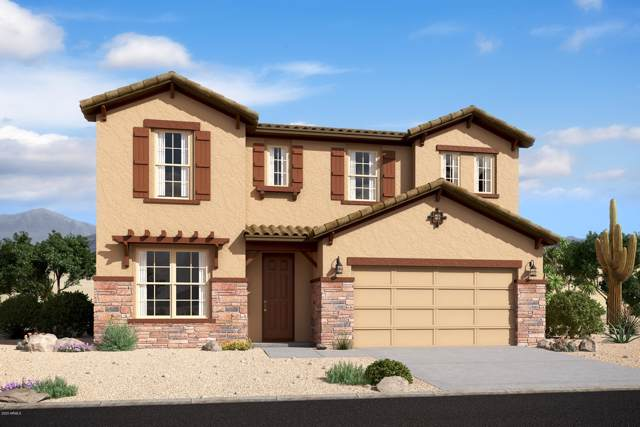14310 W Georgia Drive, Surprise, AZ 85379 (MLS #6026064) :: Kortright Group - West USA Realty