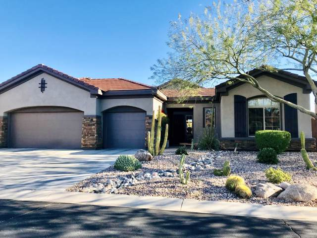 40715 N Lytham Court, Phoenix, AZ 85086 (MLS #6026065) :: The Everest Team at eXp Realty
