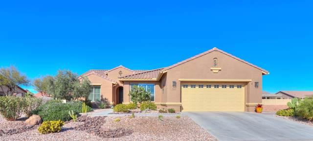 4784 W Buckskin Drive, Eloy, AZ 85131 (MLS #6026068) :: Team Wilson Real Estate