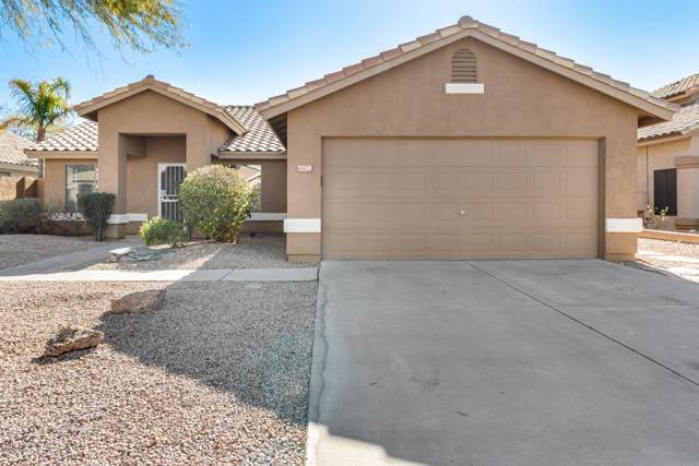 7219 E Monte Avenue #298, Mesa, AZ 85209 (MLS #6026070) :: Arizona Home Group