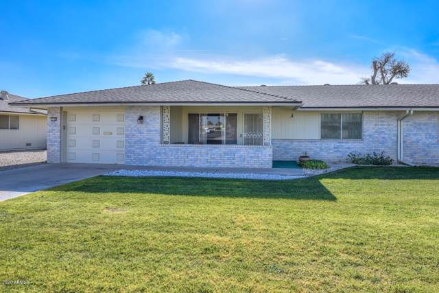 11133 W Cameo Drive, Sun City, AZ 85351 (MLS #6026072) :: Brett Tanner Home Selling Team