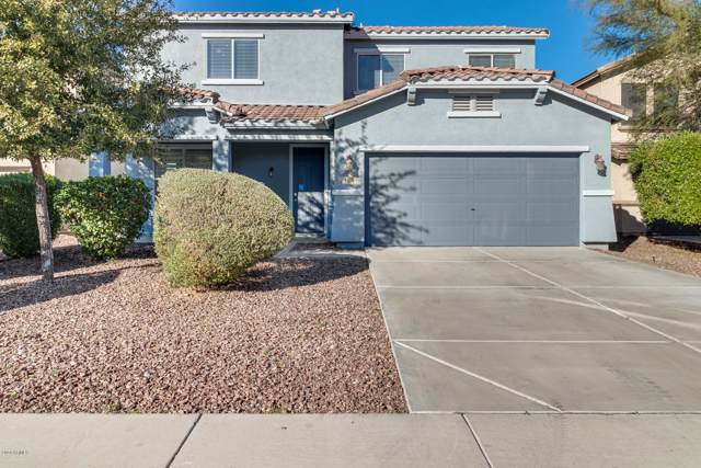 1954 W Fruit Tree Lane, Queen Creek, AZ 85142 (MLS #6026073) :: NextView Home Professionals, Brokered by eXp Realty