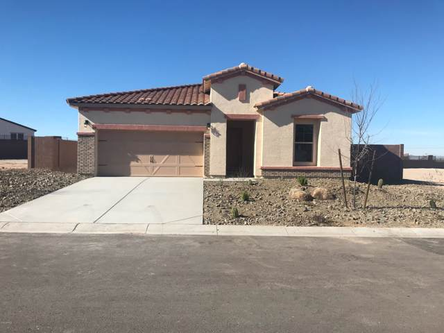8814 S 167TH Drive, Goodyear, AZ 85338 (MLS #6026074) :: Openshaw Real Estate Group in partnership with The Jesse Herfel Real Estate Group