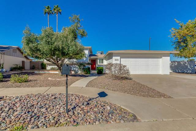 2634 W Juanita Circle, Mesa, AZ 85202 (MLS #6026090) :: BIG Helper Realty Group at EXP Realty