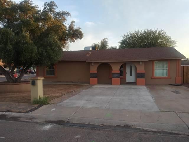 4907 W Virginia Avenue, Phoenix, AZ 85035 (MLS #6026097) :: The Kenny Klaus Team
