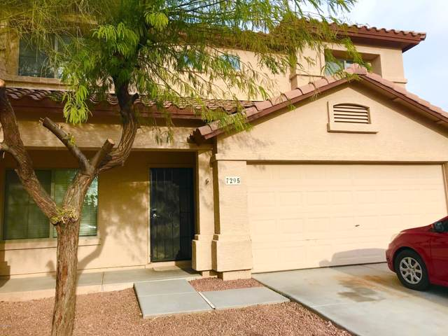 7295 S 253RD Avenue, Buckeye, AZ 85326 (MLS #6026098) :: The W Group