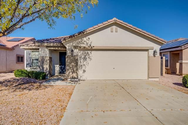 15474 W Sierra Street, Surprise, AZ 85379 (MLS #6026103) :: Team Wilson Real Estate